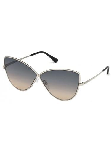 Tom Ford Güneş Gözlüğü Gri
